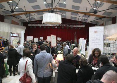 Les Journées des vins de France à Mexy les 24, 25 et 26 juillet 2020
